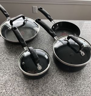 Kitchen Cooking Pots & Pans for Sale in Pittsburgh, PA