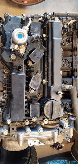 2016 Hyundai 2.4 Motor. Parts for Sale in San Antonio,  TX