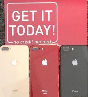iPhone 7 plus unlocked for Sale in Tukwila, WA