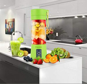 Portable Personal Blender Juicer/Fruit/Shake 6 Blade Mixer~350-500ml/17oz(H-128 for Sale in Rancho Cucamonga, CA