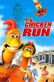 Chicken Run DVD movies for Sale in Quartzsite, AZ