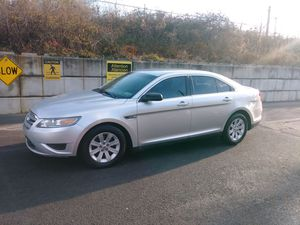 2011 Ford Taurus for Sale in Philadelphia, PA
