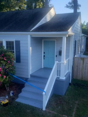 Do you have a painting project for Sale in Brentwood, NC