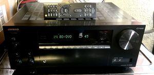 Onkyo TX NR555 Receiver for Sale in San Pedro, CA