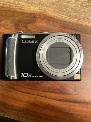 Panasonic LUMIX Digital Camera for Sale in Phoenix, AZ