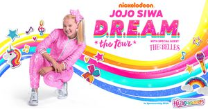 Jojo Siwa DREAM TOUR tickets. for Sale in undefined