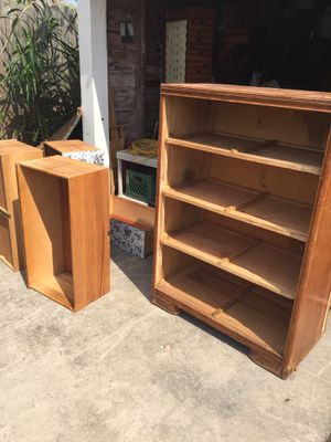 Large dresser chest for Sale in Corpus Christi, TX