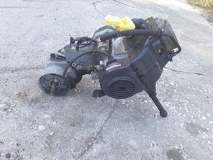 50cc motor for Sale in Gulfport, FL