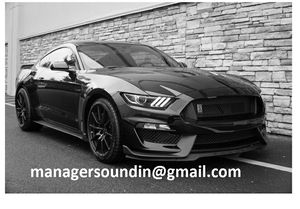 Ford Mustang Shelby Gt350 for Sale in Seattle, WA