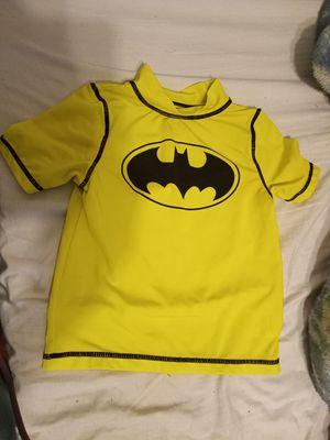 Batman size 4/5 for Sale in Chesapeake, VA