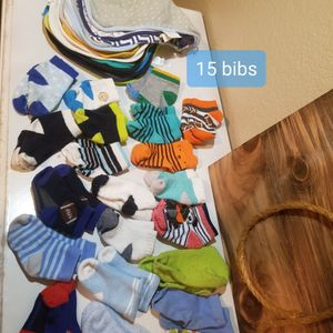 Free Bby Boy Clothes for Sale in Queen Creek, AZ