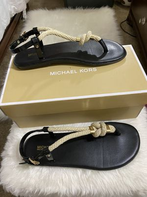 Michael Kors sandals for Sale in New Orleans, LA
