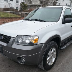 2006 Ford Escape XLT 4WD for Sale in Meriden, CT