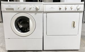 Stackable Washer & Dryer*FINANCE AVAILABLE for Sale in Glastonbury, CT