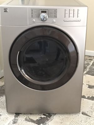 Kenmore washer and dryer for Sale in Silver Spring, MD