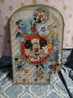 Mickey Mouse Club. Slot Game for Sale in Compton,  CA