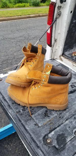 Timberland boot for Sale in Alexandria, VA