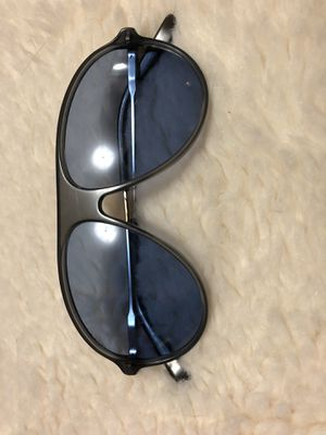 Authentic Gucci Aviator Sunglasses GG1649/s JJ376 Gray/Blue Pre-Owned for Sale in Des Plaines, IL