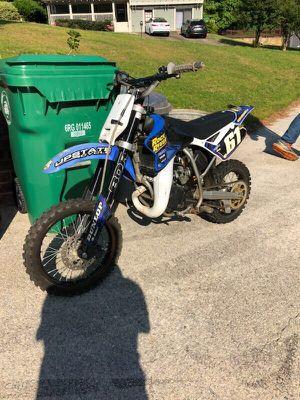 65cc racing dirt bike modified for Sale in Norcross, GA