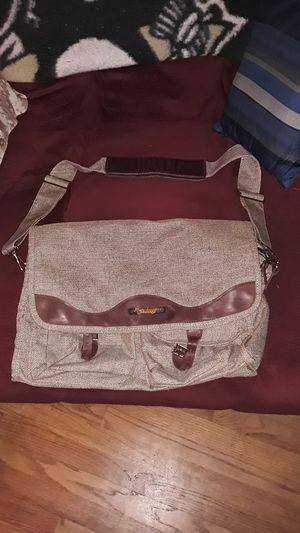 Vintage Remington bag backpack saddle bag case for Sale in Wexford, PA