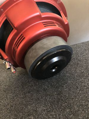 """Rockford fosgate p2 10"""" subwoofer for Sale in Licking, MO"""