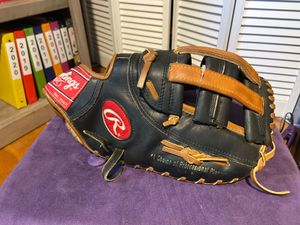 "Rawlings Mark of the Pro 12"" Firstbase mitt for Sale in Falls Church, VA"