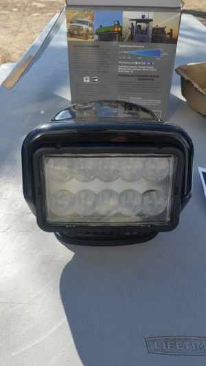 Golight Stryker LED for Sale in Payson, AZ