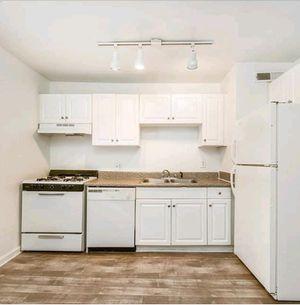 White Kitchen Appliances $900 for Sale in Atlanta, GA