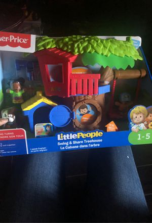 Fisher price for Sale in Phoenix, AZ