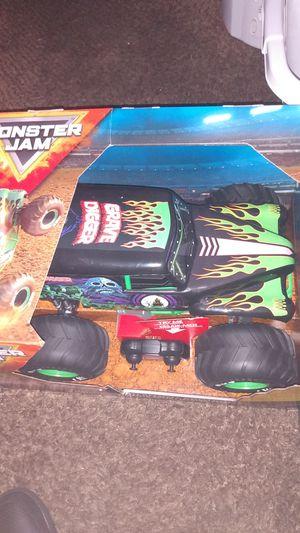 Grave digger monster truck for Sale in Sun City, AZ