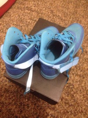 Nike Air Force One hyperfuse for Sale in Chicago, IL