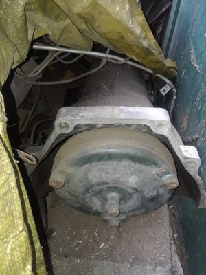 85 Chevy blazer V6 2.8 used/rebluit 700 trans for Sale in Los Angeles, CA