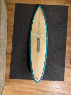 Single fin surfboard for Sale in Seattle, WA