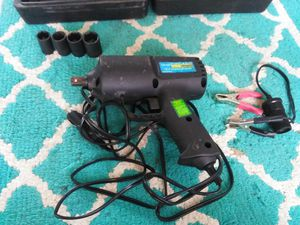 Electric Impact wrench for Sale in Nashville, TN