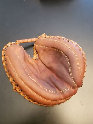 Vintage Wilson Softball Catcher's Glove for Sale in San Leandro, CA