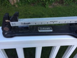 Golfsmith swing weight scale taylormade callaway Scotty Cameron Titleist driver irons for Sale in Madison Heights, MI