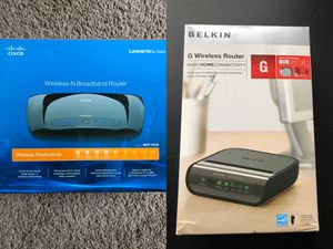 Routers for Sale in Beaverton, OR