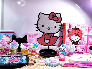 Hello Kitty Set for Sale in Romeoville, IL