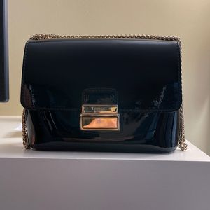 Furla, Crossbody Bag, Black, One Size for Sale in Seattle, WA