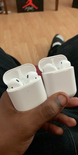 Airpods for Sale in Lithonia, GA
