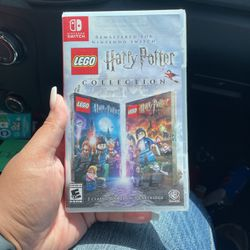 Harry Potter Collection Nintendo Game for Sale in Winter Haven,  FL