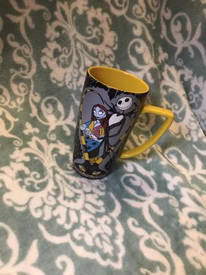 The Nightmare Before Christmas Jack and Sally Mug for Sale in Scottsdale, AZ