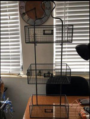 Farm style rack for Sale in Miami, FL