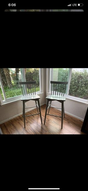 Bar stool seats kitchen for Sale in Mission Viejo, CA