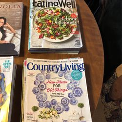 Classic magazines 2020-2021 for Sale in Winter Springs,  FL