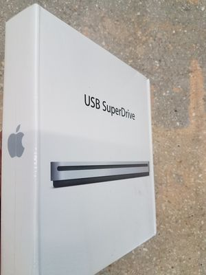 APPLE USB SUPER DRIVE for Sale in Coral Springs, FL