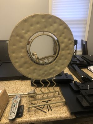 Sundial mirror for Sale in Malverne, NY