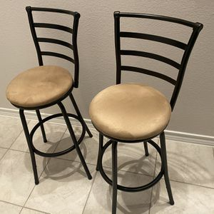 Beautiful New Barstools for Sale in Hutto, TX