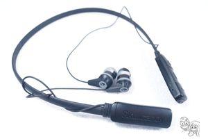Skullcandy Ink'd In-Ear Buds Bluetooth Wireless Headphones Headset - Black for Sale in Rancho Cucamonga, CA