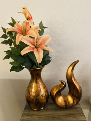 Center Piece & Flower Base for Sale in San Jose, CA